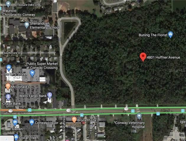 4801 Hoffner Avenue, Orlando, FL 32812 (MLS #O5846107) :: BuySellLiveFlorida.com