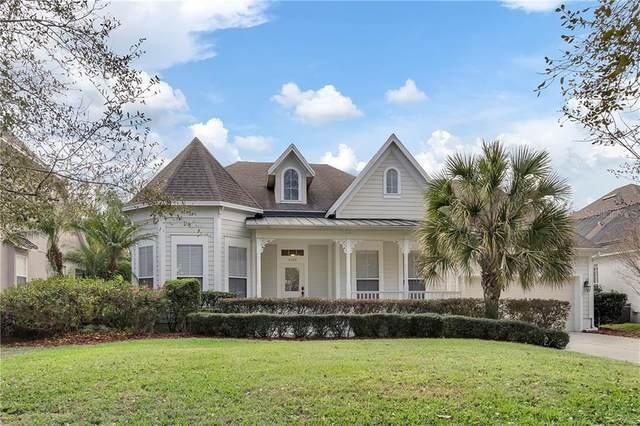 8309 Bowden Way, Windermere, FL 34786 (MLS #O5846117) :: Bustamante Real Estate