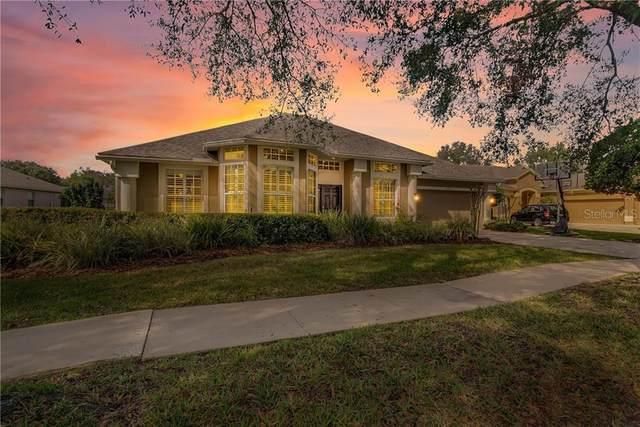 1565 Cherry Ridge Drive, Lake Mary, FL 32746 (MLS #O5846124) :: Sarasota Home Specialists