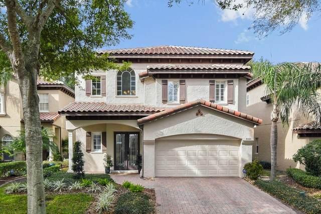 8324 Via Rosa, Orlando, FL 32836 (MLS #O5846133) :: Keller Williams on the Water/Sarasota