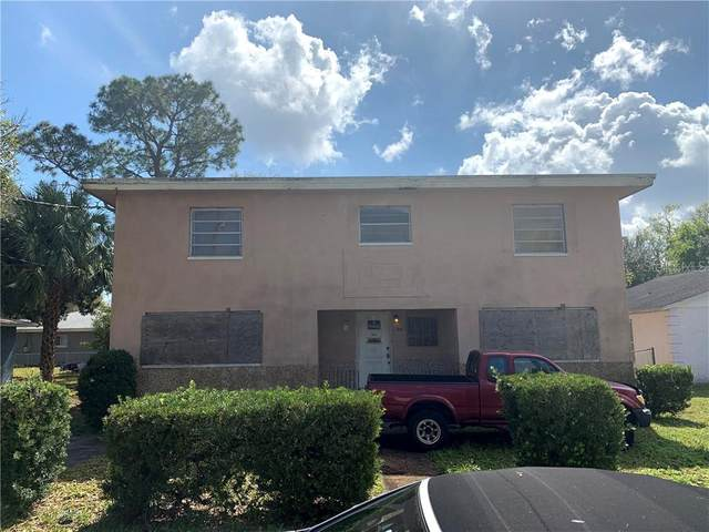 641 Fremont Avenue, Daytona Beach, FL 32114 (MLS #O5846134) :: 54 Realty