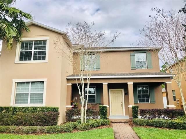 14791 Driftwater Drive, Winter Garden, FL 34787 (MLS #O5846141) :: Gate Arty & the Group - Keller Williams Realty Smart