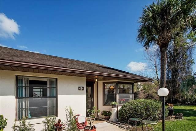 434 Homewood Avenue 008G, Debary, FL 32713 (MLS #O5846154) :: Cartwright Realty