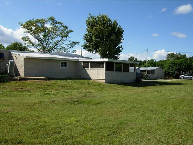 3890 Skyway Drive, Sanford, FL 32773 (MLS #O5846167) :: Lockhart & Walseth Team, Realtors