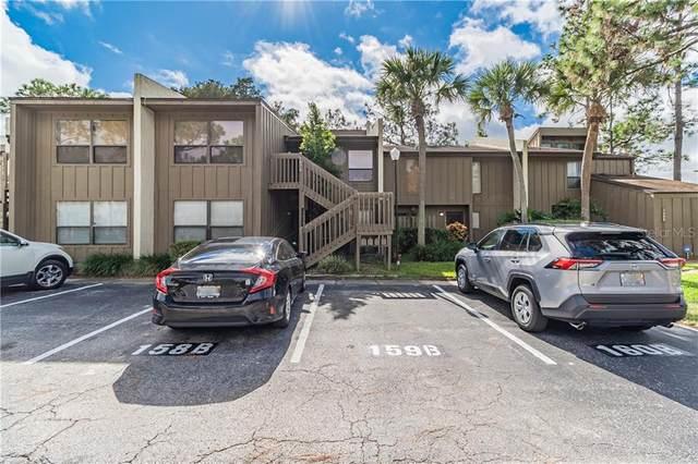 5476 Pine Creek Drive #2008, Orlando, FL 32811 (MLS #O5846223) :: Cartwright Realty