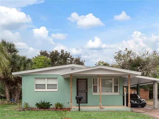 746 Vernon Street, Daytona Beach, FL 32114 (MLS #O5846235) :: 54 Realty