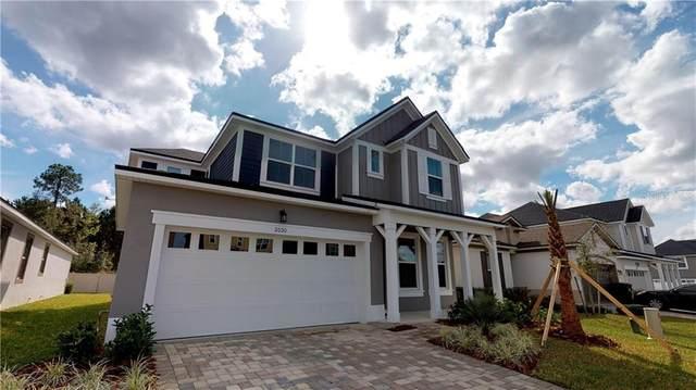 2030 Donahue Drive, Ocoee, FL 34761 (MLS #O5846274) :: Cartwright Realty