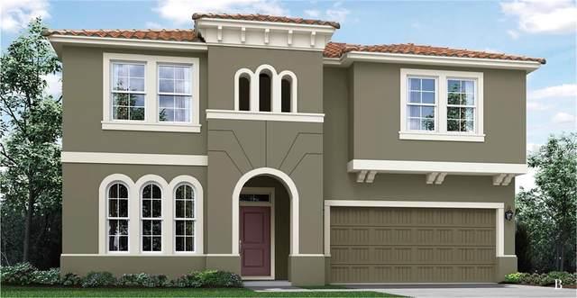 4248 Prima Lago Drive, Lakeland, FL 33810 (MLS #O5846276) :: Gate Arty & the Group - Keller Williams Realty Smart