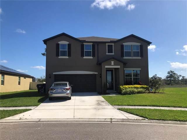 3636 Moca Drive, Saint Cloud, FL 34772 (MLS #O5846288) :: Homepride Realty Services