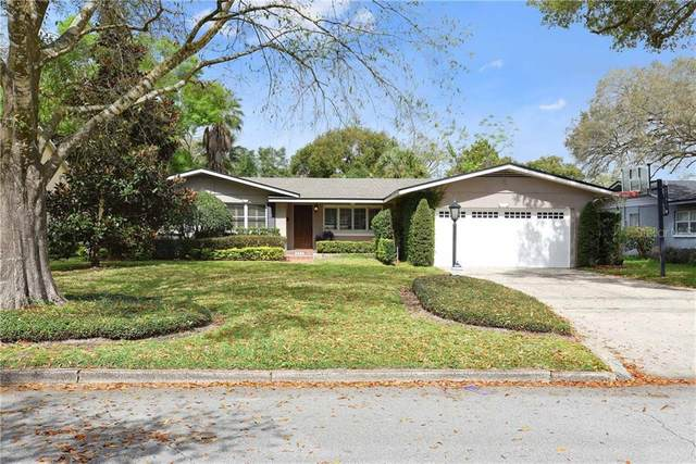 1725 Carollee Lane, Winter Park, FL 32789 (MLS #O5846290) :: Team Bohannon Keller Williams, Tampa Properties