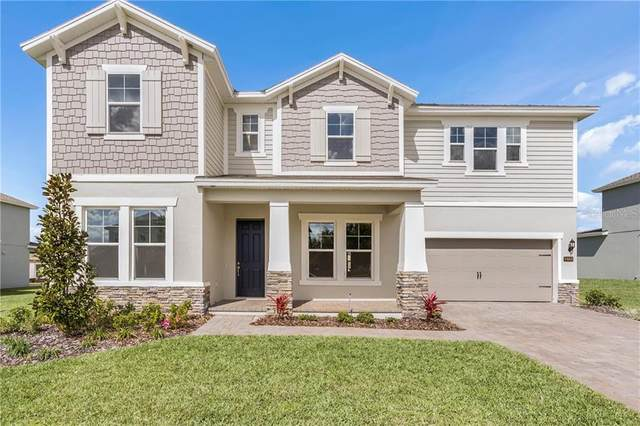 1662 Juniper Hammock Street, Winter Garden, FL 34787 (MLS #O5846291) :: Lucido Global