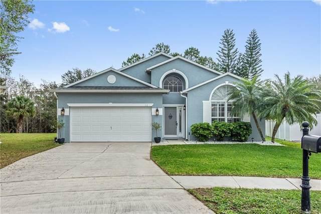 518 Babbling Brook Court, Orlando, FL 32825 (MLS #O5846301) :: Cartwright Realty
