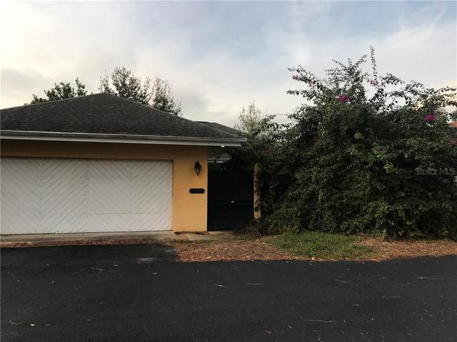 2509 Sweetwater Country Club Drive #2, Apopka, FL 32712 (MLS #O5846308) :: Bustamante Real Estate