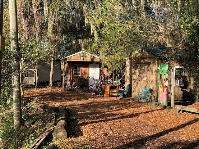 415 / 435 S State Road 415, Osteen, FL 32764 (MLS #O5846309) :: The Duncan Duo Team
