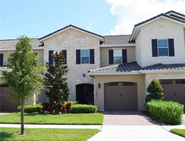 13897 Arclid Street #13897, Orlando, FL 32832 (MLS #O5846334) :: The Light Team