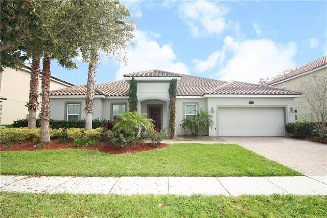 1248 Bella Vista Circle, Longwood, FL 32779 (MLS #O5846336) :: Keller Williams on the Water/Sarasota