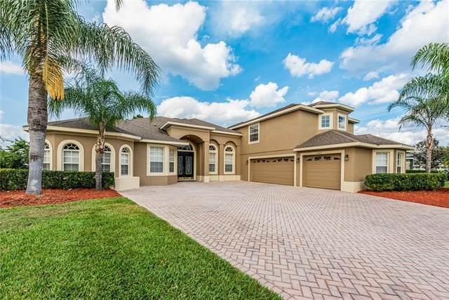 4953 Parkview Drive, Saint Cloud, FL 34771 (MLS #O5846338) :: Griffin Group