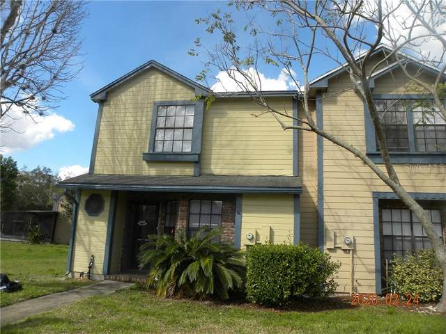 854 Commonwealth Court #106, Casselberry, FL 32707 (MLS #O5846350) :: Sarasota Home Specialists