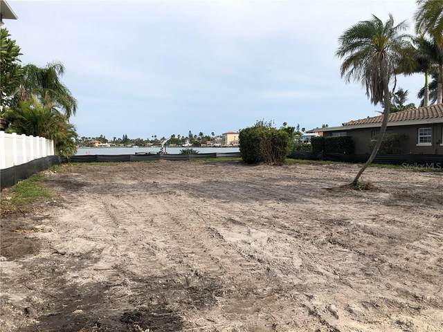 16325 Redington Drive, Redington Beach, FL 33708 (MLS #O5846357) :: RE/MAX Realtec Group