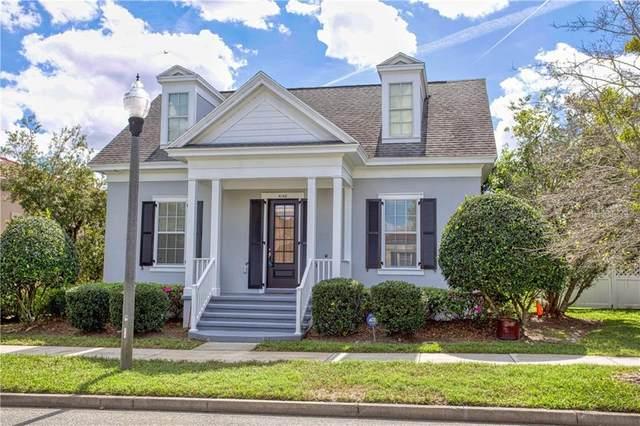 4148 Oak Street #6, Orlando, FL 32814 (MLS #O5846362) :: Team Bohannon Keller Williams, Tampa Properties