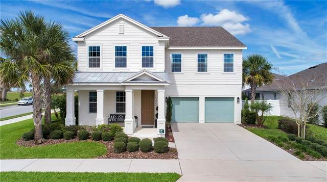 15333 Honeybell Drive, Winter Garden, FL 34787 (MLS #O5846392) :: Your Florida House Team