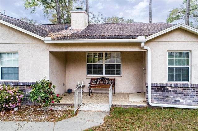 3815 NE 13 Avenue, Ocala, FL 34479 (MLS #O5846398) :: Keller Williams Realty Peace River Partners