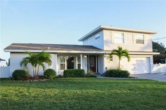2511 E Vina Del Mar Boulevard, St Pete Beach, FL 33706 (MLS #O5846406) :: Lockhart & Walseth Team, Realtors