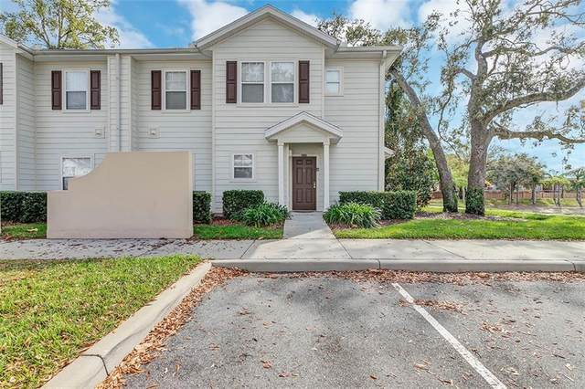 2900 Edenshire Way #105, Kissimmee, FL 34746 (MLS #O5846408) :: Bustamante Real Estate