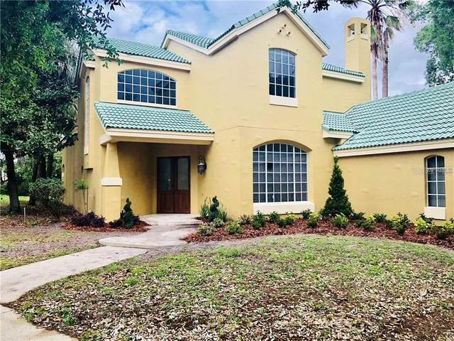 4027 Gilder Rose Place, Winter Park, FL 32792 (MLS #O5846417) :: Griffin Group