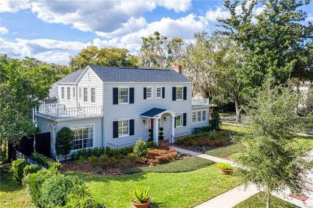 495 Jo Al Ca Avenue, Winter Park, FL 32789 (MLS #O5846422) :: Dalton Wade Real Estate Group