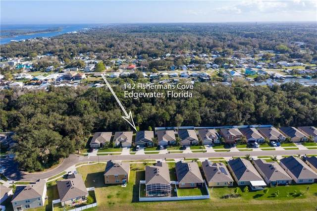 Address Not Published, Edgewater, FL 32141 (MLS #O5846424) :: Homepride Realty Services