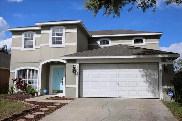 2786 Snow Goose Lane, Lake Mary, FL 32746 (MLS #O5846425) :: Cartwright Realty