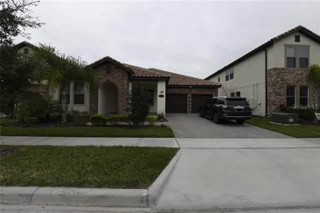 8426 Vivaro Isle Way, Windermere, FL 34786 (MLS #O5846429) :: Your Florida House Team