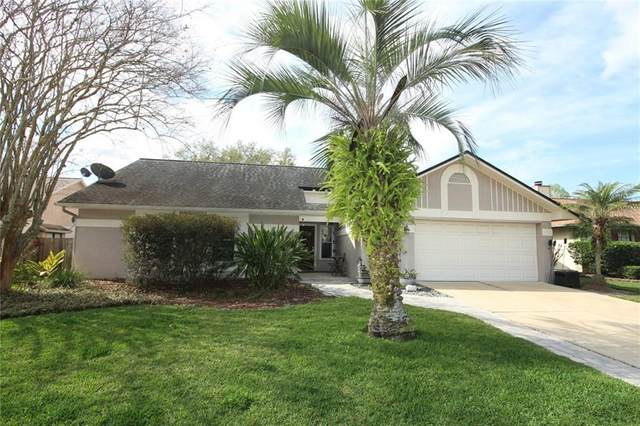 1030 Weaver Drive, Oviedo, FL 32765 (MLS #O5846435) :: Bustamante Real Estate