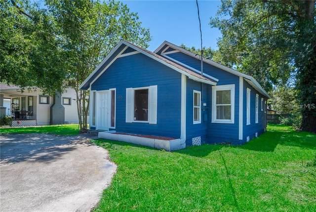 1212 Josephine Street, Lakeland, FL 33815 (MLS #O5846436) :: Cartwright Realty