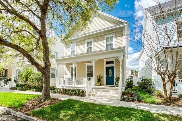 5115 Dorwin Place, Orlando, FL 32814 (MLS #O5846438) :: Dalton Wade Real Estate Group