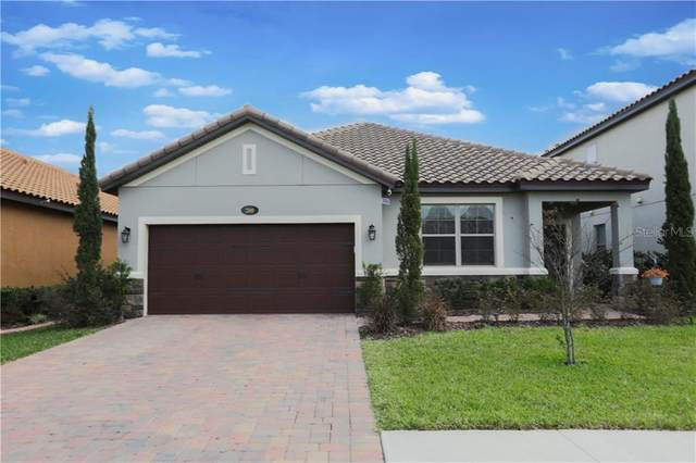 Address Not Published, Debary, FL 32713 (MLS #O5846442) :: Cartwright Realty