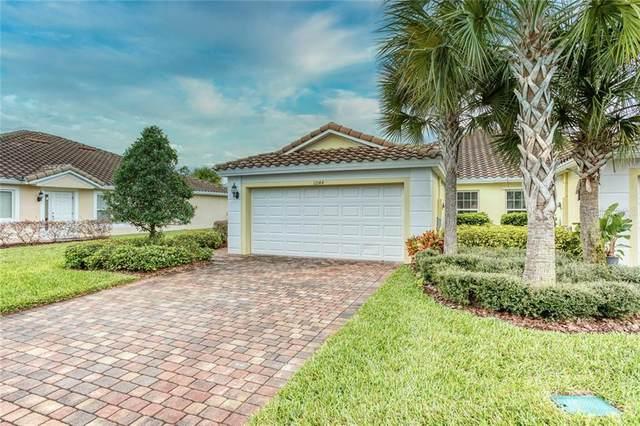 12144 Tripletail Lane 4D, Orlando, FL 32827 (MLS #O5846457) :: Rabell Realty Group