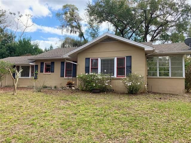 1350 Ridgewood Avenue, Winter Park, FL 32789 (MLS #O5846464) :: Cartwright Realty