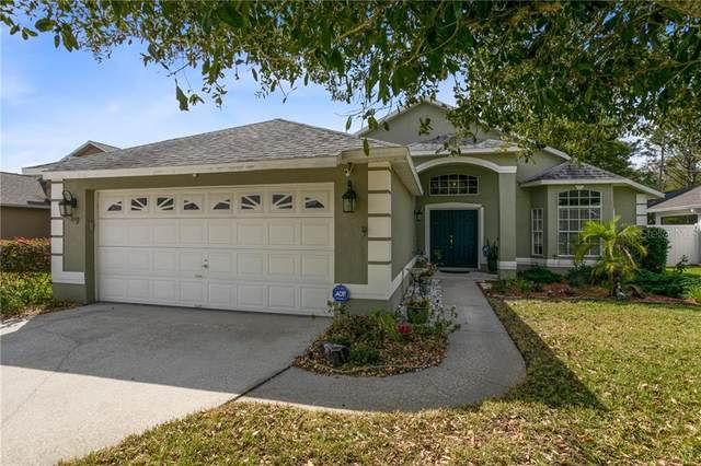 259 Churchill Drive, Longwood, FL 32779 (MLS #O5846474) :: Keller Williams on the Water/Sarasota