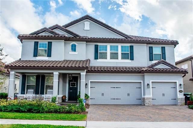 Address Not Published, Orlando, FL 32836 (MLS #O5846484) :: Keller Williams on the Water/Sarasota