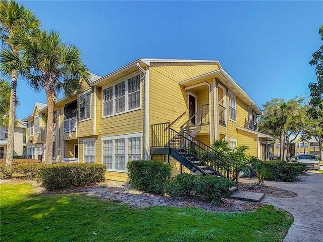 1077 S Hiawassee Road #822, Orlando, FL 32835 (MLS #O5846507) :: Keller Williams Realty Peace River Partners