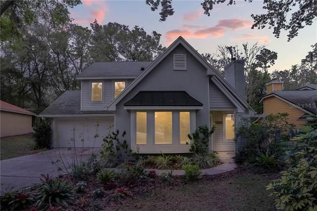 1216 Woodridge Court, Altamonte Springs, FL 32714 (MLS #O5846524) :: Bustamante Real Estate