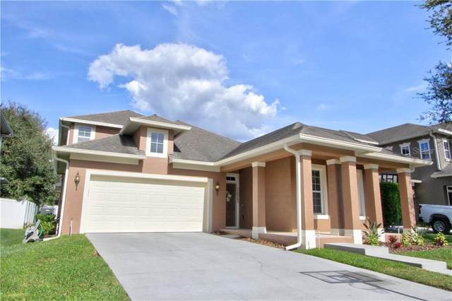 13543 Riggs Way, Windermere, FL 34786 (MLS #O5846528) :: The Duncan Duo Team