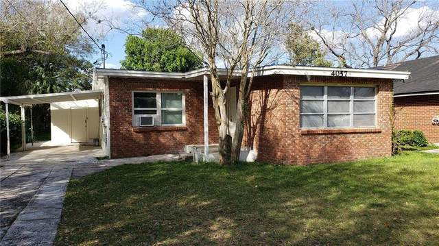 4057 Booker Street, Orlando, FL 32811 (MLS #O5846534) :: Sarasota Home Specialists