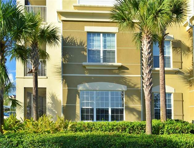 3362 Robert Trent Jones Drive #10707, Orlando, FL 32835 (MLS #O5846538) :: Team Buky