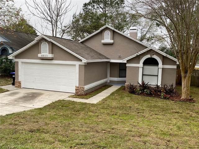 6613 Chantry Street, Orlando, FL 32835 (MLS #O5846545) :: Keller Williams Realty Peace River Partners