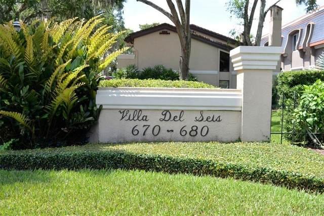 672 Osceola Avenue #672, Winter Park, FL 32789 (MLS #O5846554) :: Dalton Wade Real Estate Group