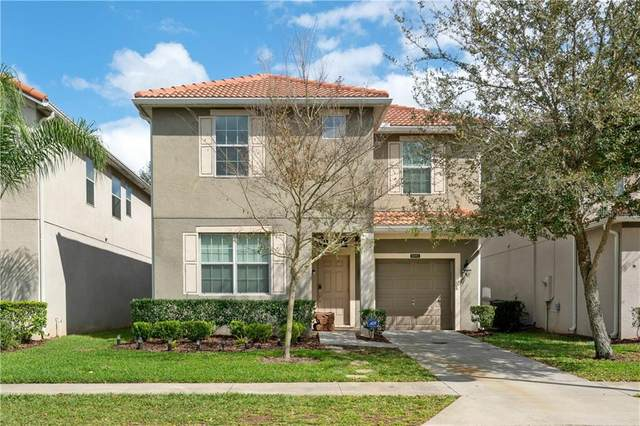 8892 Candy Palm Road, Kissimmee, FL 34747 (MLS #O5846579) :: The Duncan Duo Team