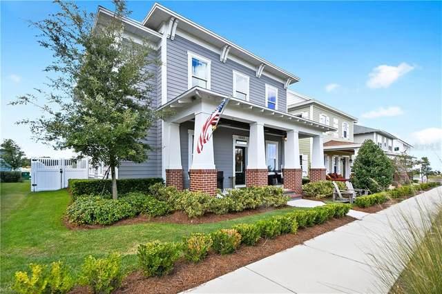 1033 Colleton Alley, Winter Garden, FL 34787 (MLS #O5846585) :: Bustamante Real Estate